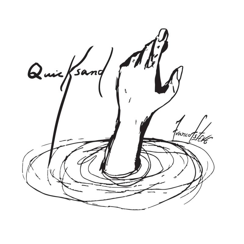 Quicksand Music Single CD Cover